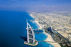 idD no Dubai