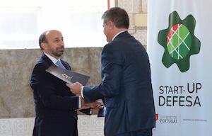 idD Portugal lança projecto Start-Up Defesa