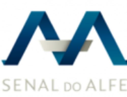 A Arsenal do Alfeite – apresentação