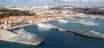 Empresas portuguesas de defesa reúnem-se com a Marinha das Filipinas2