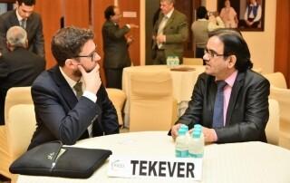 Empresas portuguesas de Defesa em missão empresarial à Índia