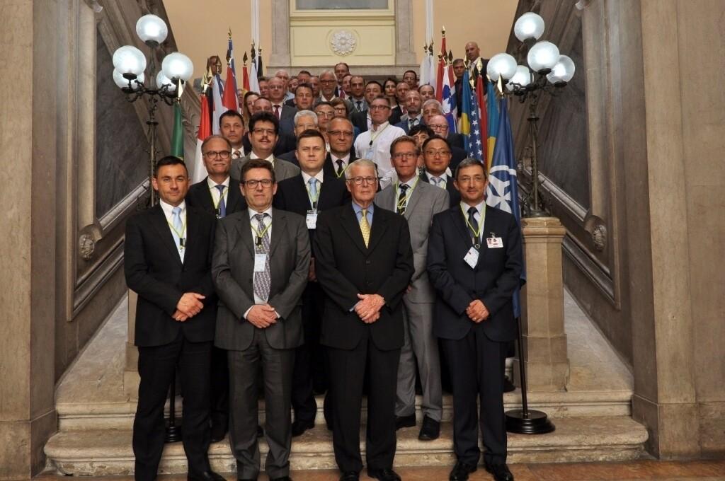110ª reunião do NATO Army Armaments Group (NAAG)