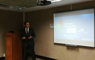 idD e ABIMDE realizam Encontro Empresarial no Rio de Janeiro