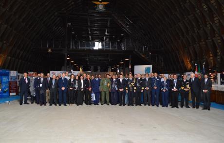 Dia da Indústria com os Adidos Militares Acreditados em Portugal