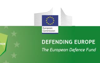 Fundo Europeu de Defesa