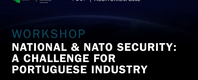 National & NATO Security: A Challenge for Portuguese Industry