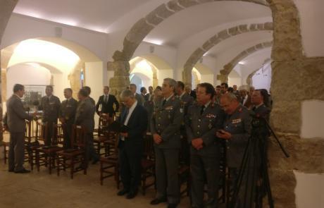 Cerimónia de Apresentação do Sistema de Qualificação a Sistemas de Armas e Equipamentos Militares