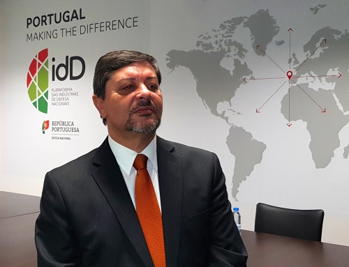 Novo Presidente do Conselho de Administração da idD