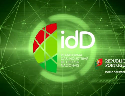 idD – Plataforma das Indústrias de Defesa Nacionais