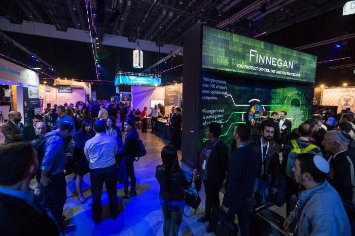 Cybertech Israel 2018 – idD Portugal