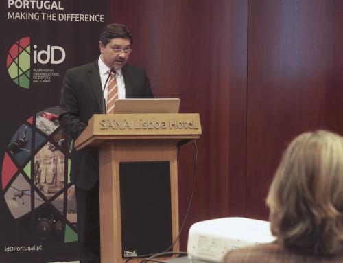 "Defexpo 2018: Seminário Económico ""Oportunidades do Mercado de Defesa indiano"""