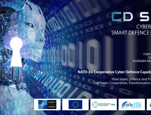 idD participa no 4th NATO Cyber Defence – Smart Defence Projects