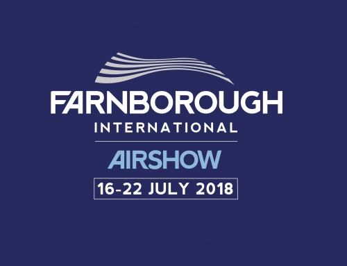 Briefing Portuguese Delegation to Farnborough International Air Show