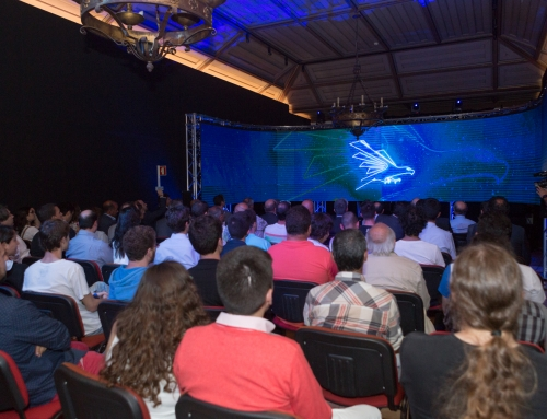 Conferência – Aeronáutica, Espaço, Defesa e Segurança: Um Projeto para o Futuro