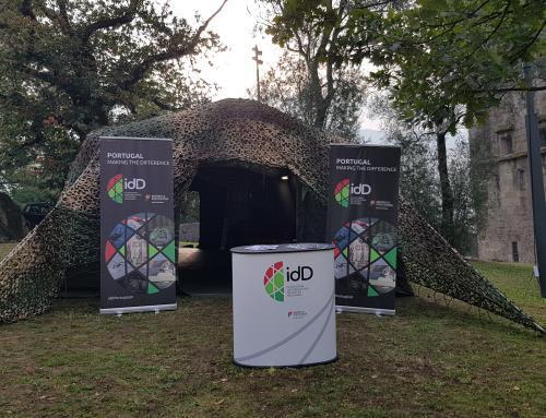 Empresas da Base Tecnológica e Industrial de Defesa no Dia do Exército Português