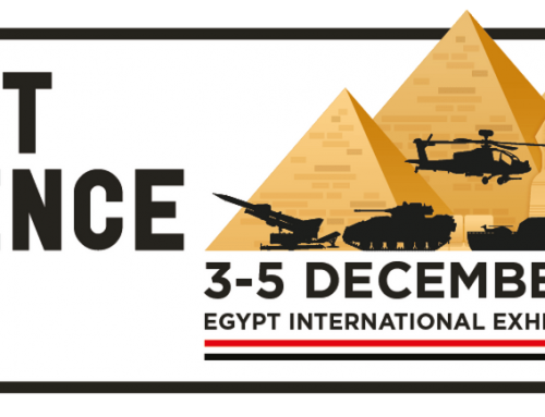EDEX 2018 – EGYPT DEFENCE EXPO