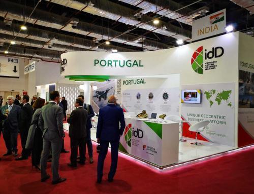 Empresas Portuguesas participam na Egypt Defence Expo 2018