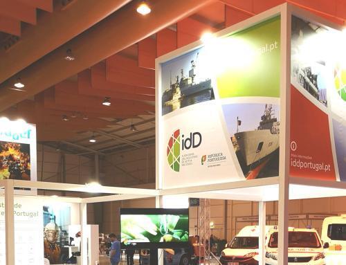 idD participa no Segurex 2019