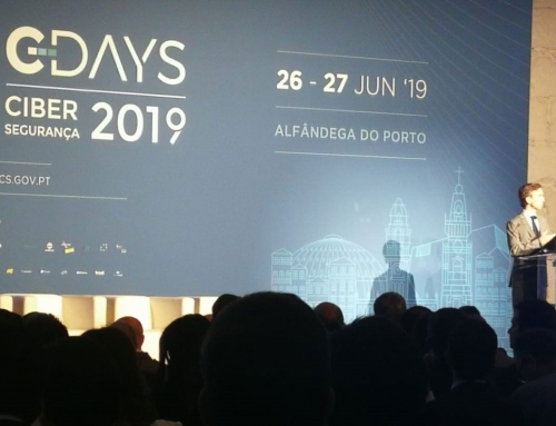idD participa no C-DAYS 2019