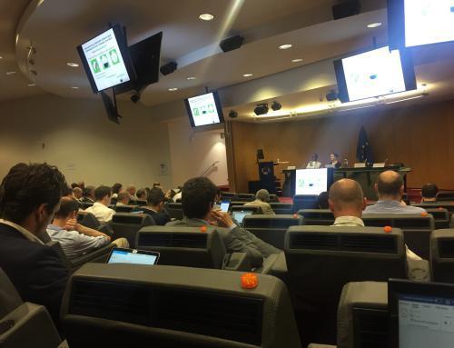 Participação da idD no Info Session PADR – Future Disruptive Defence Technologies
