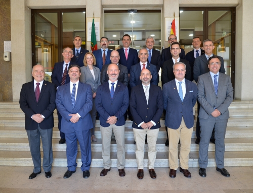 Portuguese & Spanish Defence Industries Partnering Workshop