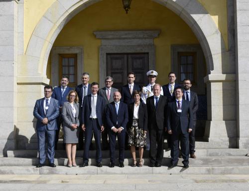 Portuguese & French Defence Industries Partnering Workshop