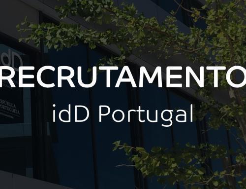Recrutamento idD Portugal