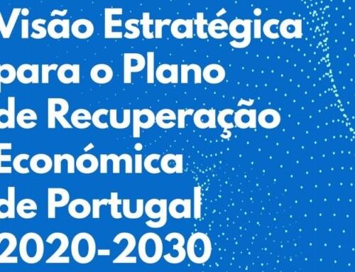 Plano de Recuperação Económica 20/30 prevê reforço do investimento no cluster da economia da Defesa