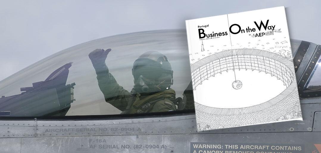 Economia de Defesa em destaque na revista BOW