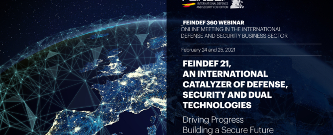 FEINDEF 360 WEBINAR