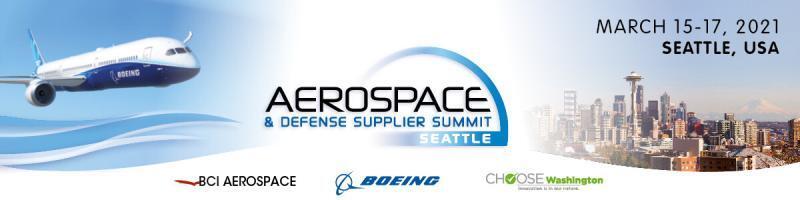 Aerospace & Defense Supplier Summit