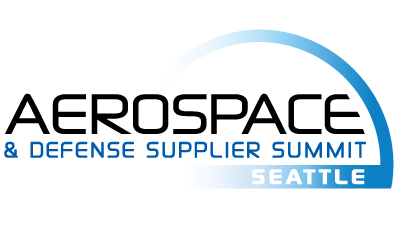 Fifth Edition of the Aerospace & Defense Supplier Summit Seattle