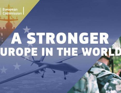 Fundo Europeu de Defesa – FAQs