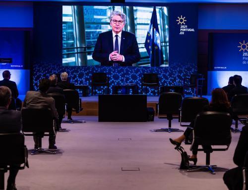 """Seminário Internacional """"Economia de Defesa Europeia"""""""
