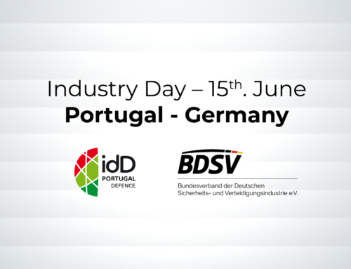 Industry Day Portugal – Alemanha