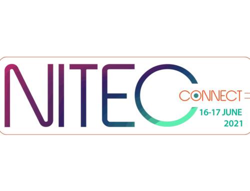 NCIA: Conferência virtual para a indústria NITEC Connect