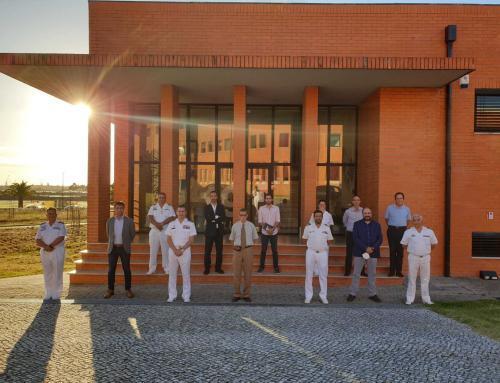 idD Portugal Defence participa em roteiro de inovação com a Marinha