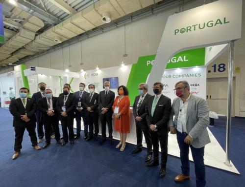 idD Portugal Defence na DEFEA 2021